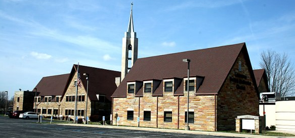 Lawrence UMC